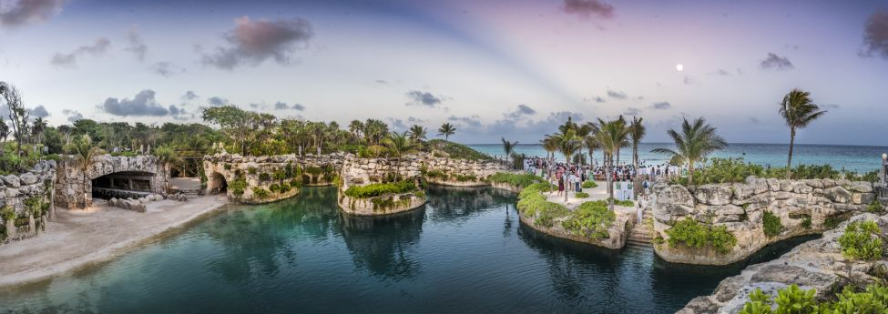 Annual Retreats at Hotel Xcaret